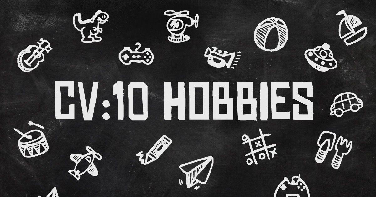 Dix-hobbies-a-mettre-dans-un-CV-comptable